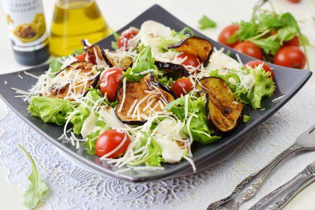 Итальянские салаты