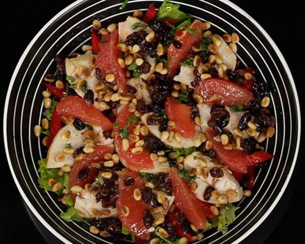 Венецианский салат
